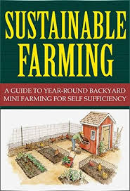 Backyard Homestead Book by Sustainable Gardening A Guide To Year Round Backyard Farming