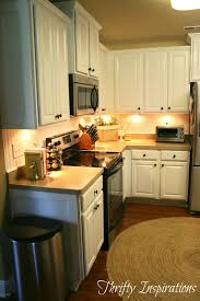 Painting Kitchen Cabinets by 25 Best Kitchen Under Cabinet Lighting Ideas On Pinterest