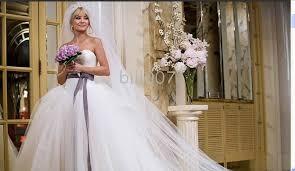 vera wang wedding dresses prices vera wang wedding dress wars kate hudson price