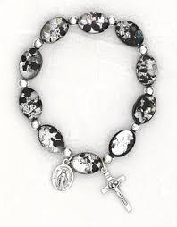 bracelet rosary rosary bracelets and catholic rosary store