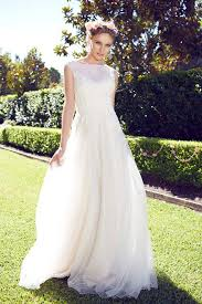 dresses for wedding in the how to save on your wedding dress without sacrificing style
