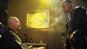 Breaking Bad Episoden Breaking Bad U0027 Philosophers Tackle Heisenberg In Book Q U0026a
