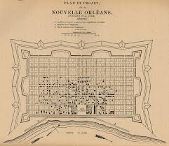 French Quarter New Orleans Map by File New Orleans Fort Map 1763 Jpg Wikimedia Commons