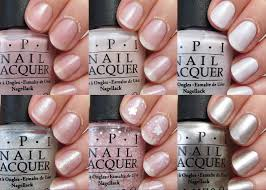 swatch sunday opi softshades collection 2015 adventures in acetone