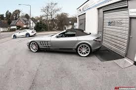 official mercedes parts official mercedes slr mclaren roadster by parts