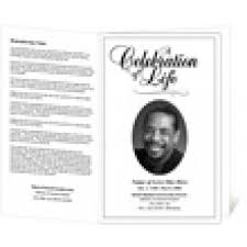 images of funeral programs classic funeral program cost effective budget funeral programs