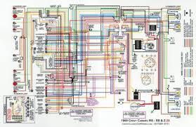 key igintion wiring help please camaro forums chevy camaro 1969