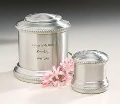 cremation urns for pets pet urns columnade pewter pet cremation urn