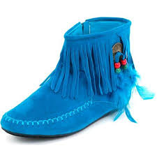 womens moccasin boots size 11 cheap flat fringe boots find flat fringe boots deals on line at