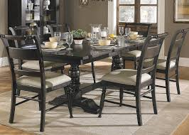 cheap dining room set bobs furniture dining room sets rooms to go hill creek dining room