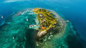 buy a private island off the coast of belize u2013 robb report