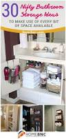 organizing bathroom ideas 112 best bathroom decor images on pinterest bathroom
