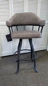custom bar stools u2013 bar height or counter height michigan bar