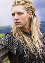 lagertha lothbrok hair braided lagertha braids extraordinary hair for extraordinary woman 3