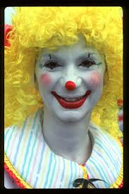 96 best really beautiful clowns images on pinterest clowns
