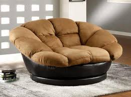 marvelous large swivel chairs living room large swivel chairs living room with brown and dark brown