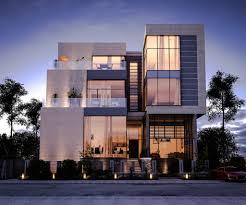 home design exterior elevation general modern two storey house design 48 stunning modern home