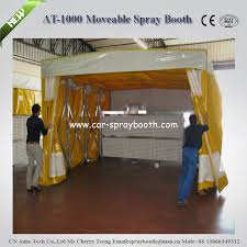 used photo booth for sale 2015 alibaba portable spray booth used paint booth used car paint