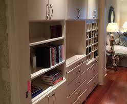 charleston condo custom closet job more space place mt pleasant