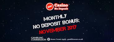 Light Companies With No Deposit New Online Casino No Deposit Bonuses