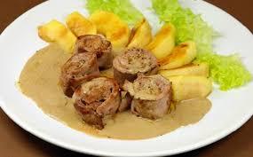cuisiner aiguillette de canard aiguillettes de canard au foie gras la moutonnerie