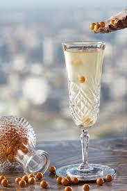 gong launches u0027circle of life u0027 cocktail menu candid magazine