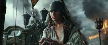 pirates of the caribbean dead men tell no tales movie review
