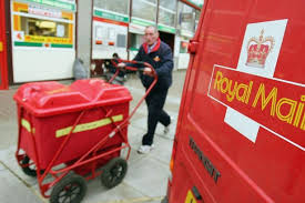 the last royal mail posting dates before christmas 2016