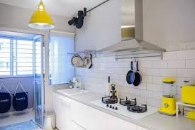 Bto Kitchen Design 7 Design Ideas For Small Kitchens