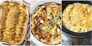 thanksgiving scalloped potatoes 10 best homemade scalloped potatoes recipes how to make cheesy