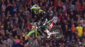 fox sports motocross martin davalos wins 2nd main of season st louis 2014 250 east