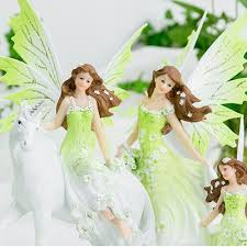 Fairy Home Decor Online Buy Wholesale Fairy Figurines From China Fairy Figurines