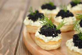 canape toast canape with caviar stock image image of toast nutrition 47717175