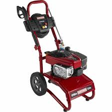 craftsman 75287 2700psi 2 3gpm 4 cycle gas powered pressure washer