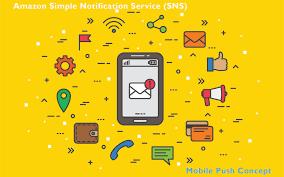 amazon sns amazon simple notification service sns exam tips iaas academy