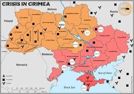 Map Ukraine Gaming The Crisis In The Ukraine Paxsims