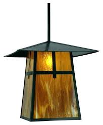 Mission Style Lighting Fixtures Mission Style Outdoor Lighting Arts And Crafts Outdoor Lighting