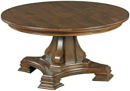 Tuscan Coffee Table Furniture Portolone Solid Wood Cocktail Table With