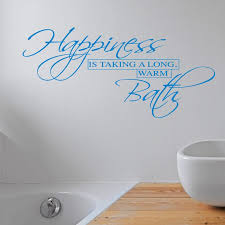 32 best bathroom wall stickers vinyl decals inspiration images on