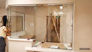 company that installs custom glass enclosures in greater vancouver