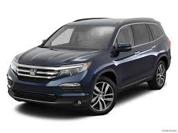 honda pilot expert reviews