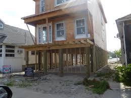 Jersey Home Decor Bare Concrete Beach House Loversiq