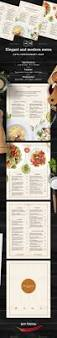 251 best menu images on pinterest print templates menu