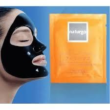 Masker Naturgo Di Jogja masker lumpur naturgo shisedo masker wajah belanja bebasbayar