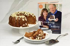 Barefoot Contessa Husband Make Ina Garten U0027s Bourbon Honey Cake Honey Cake Barefoot
