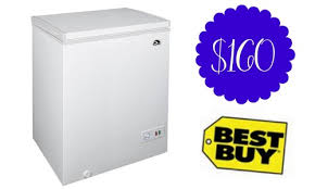 chest freezer black friday deal best buy deal igloo chest freezer 159 99 southern savers