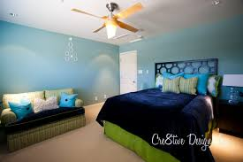awesome blue green bedroom pictures house design interior
