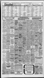 receptionist jobs in downriver michigan free press from detroit michigan on august 2 1986 page 24