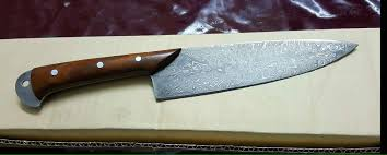 handmade kitchen knives handmade kitchen knives