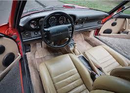 porsche 911 1990 for sale 1990 porsche 964 4 sports car shop